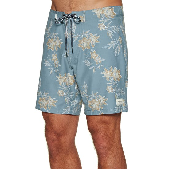 Rhythm Vintage Aloha Trunk Boardshorts