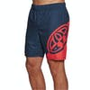 Boardshort Animal Blawa - Dark Navy