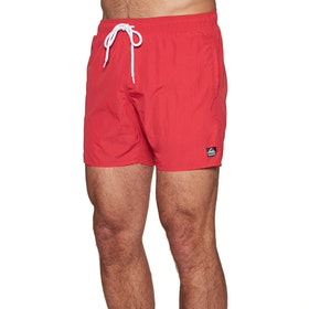 Reef Emea Volley Boardshorts - Red