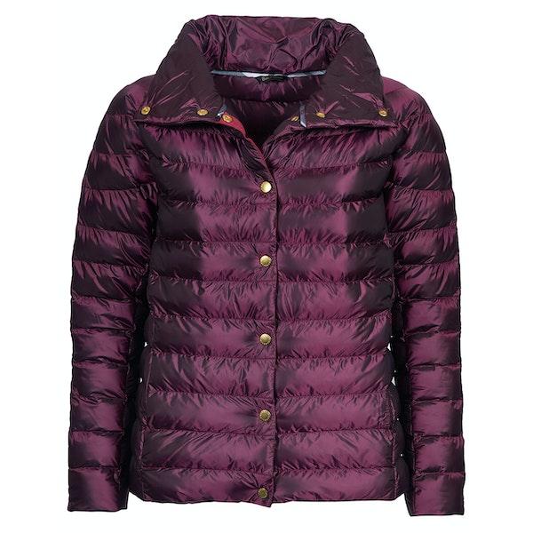 Barbour Aerielle Quilt Women's Jacket