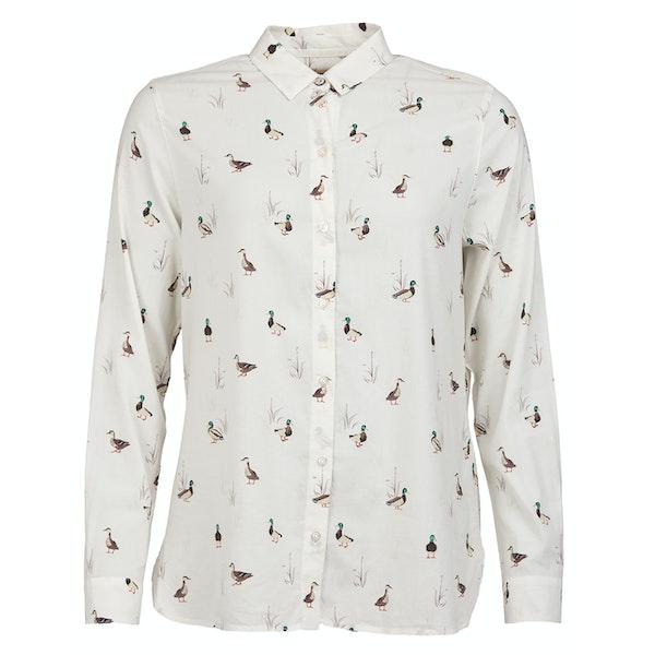 Barbour Brecon Women's Shirt