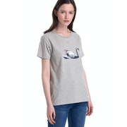 Barbour Cabin Women's Short Sleeve T-Shirt