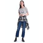Barbour Cabin Women's Short Sleeve T-Shirt
