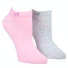 Calvin Klein 2 Pack Alice Women's Socks