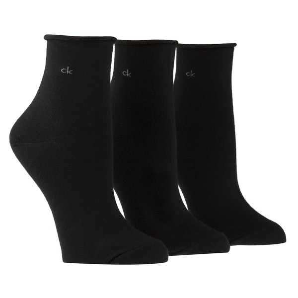Calcetines Mujer Calvin Klein 3 Pack Juliet