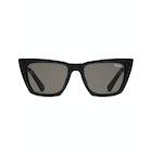 Quay Australia Don't @ Me Women's Sunglasses