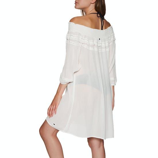 O Neill Boho Beach Cover Up Dress