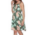O'Neill High Neck Beach Dress