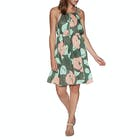 O'Neill High Neck Beach Dress