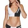 Pieza superior de bikini O Neill Cari Re-issue - Black Out