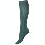 Horze Eva Cableknit Socks