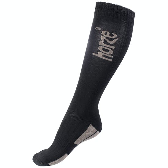 Horze Jasper Woolmix Winter Riding Socks