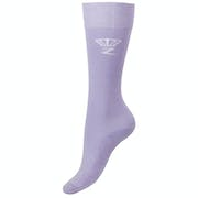 Horze Abby Bamboo Winter Kids Riding Socks