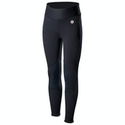 Horze Active Knee Patch Winter Riding Tights