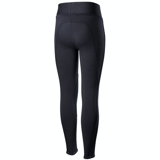 Riding Tights Horze Active Knee Patch Winter