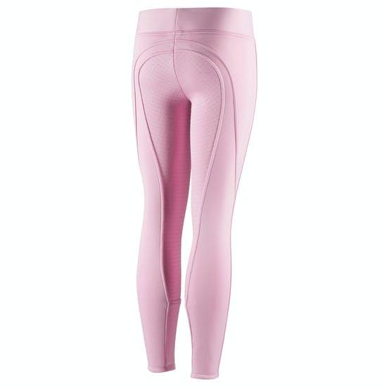 Horze Active Silicone Full Seat Riding Tights