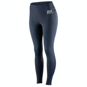 B Vertigo Bvx Beatrix Stretch Damen Riding Tights - Dark Navy Black