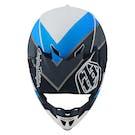 Casco MX Troy Lee Se4 Polyacrylite Beta