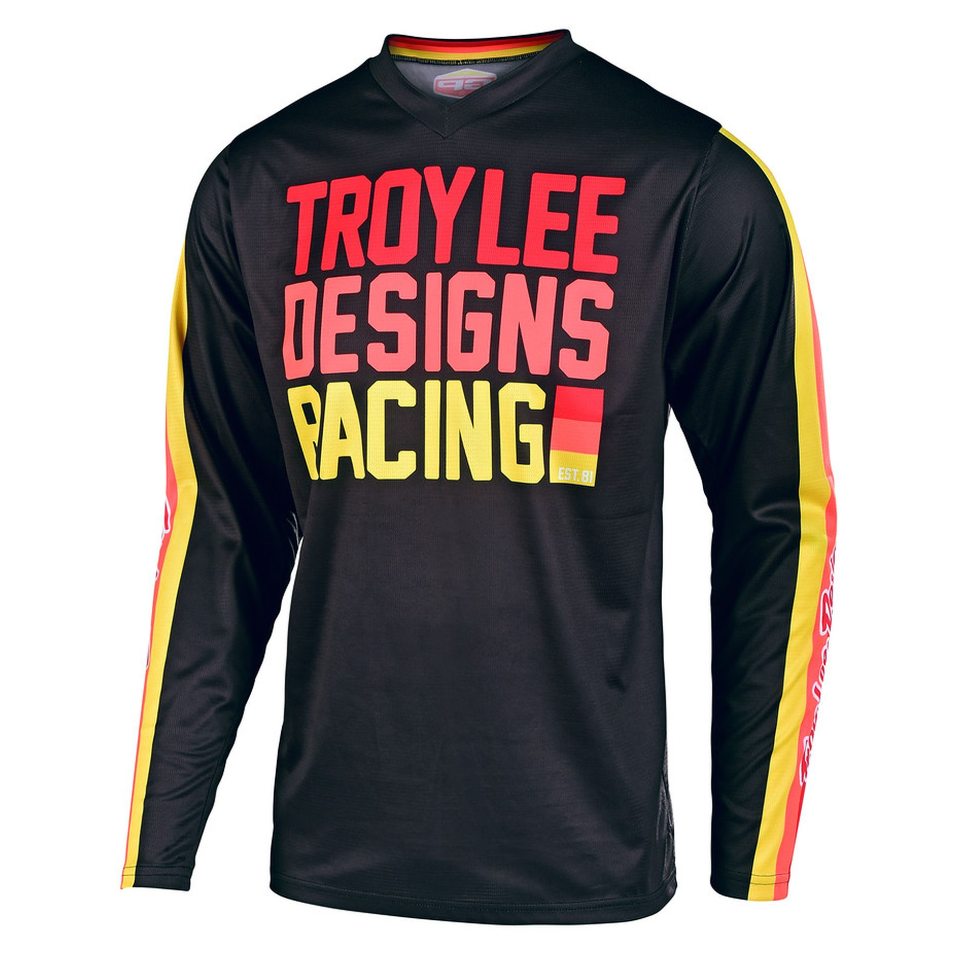 Troy Lee Designs Uitverkoop bij Dirtbikebitz