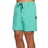 Hurley One And Only Volley 17in Boardshorts - Hyper Jade