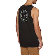 Billabong Closure Mens Tank Vest
