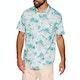 Billabong Sundays Floral Short Sleeve Shirt