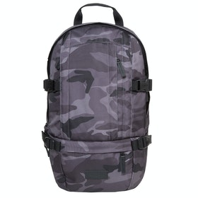 Eastpak Floid Laptop Backpack - Constructed Camo