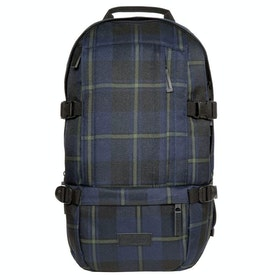 Eastpak Floid Laptop Backpack - Mono Night Checks