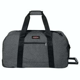Eastpak Container 85 Luggage - Black Denim