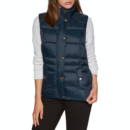 Barbour Ullswater Womens Body Warmer