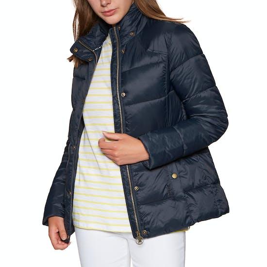 Barbour Ullswater Quilt Womens Jacket