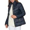 Barbour Ullswater Quilt Womens Jacket - Navy