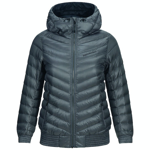 Peak Performance Ice Women's Jacket