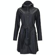 Rains Curve Womens ジャケット