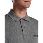 Barbour International Essential Męskie Koszulka polo