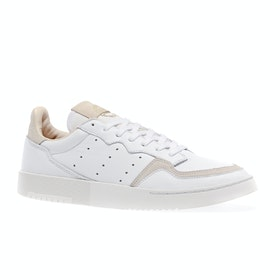 Adidas Originals Supercourt Shoes - Ftwr White