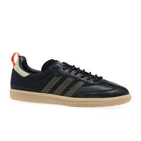 Chaussures Adidas Originals Samba OG - Core Black