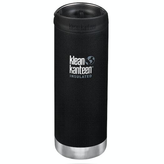 Klean Kanteen Tk Wide Vacuum Insulated 473ml (w/café Cap) Kolba