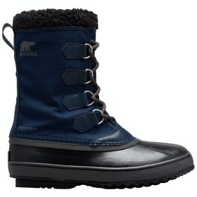 Sorel 1964 Pac Nylon Boots - Collegiate Navy