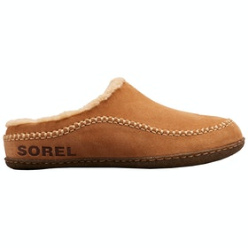 Sorel Falcon Ridge II , Tofflor - Camel Brown, Cu