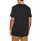 Billabong Rock Point Mens Short Sleeve T-Shirt