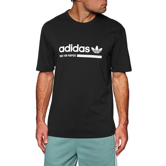 T-Shirt à Manche Courte Adidas Originals Kaval