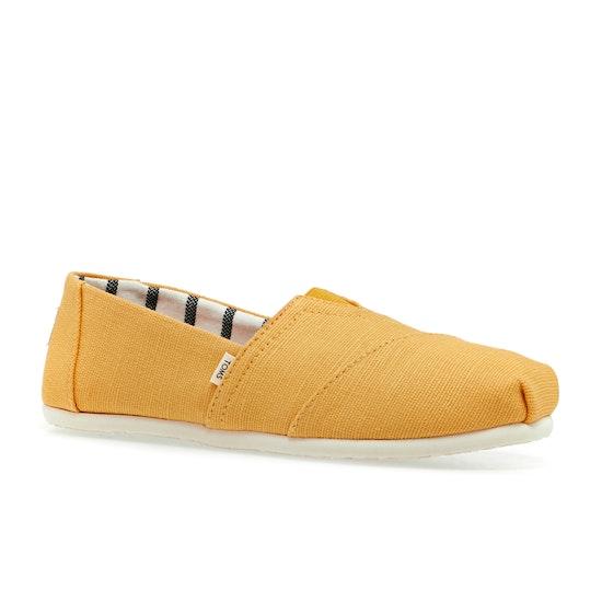 Toms Canvas Womens Shoes