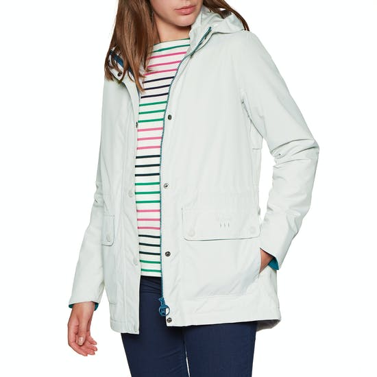Barbour Crest Womens Waterproof Jacket