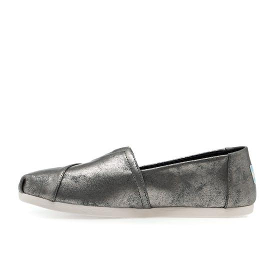 Toms New Classic Alpargata Womens Slip On Shoes