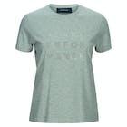 T-Shirt à Manche Courte Femme Peak Performance Grotee1