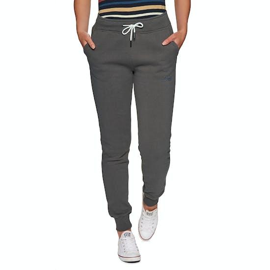Superdry Orange Label Elite Damen Trainingshose