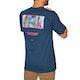 Huf Bode Style Short Sleeve T-Shirt