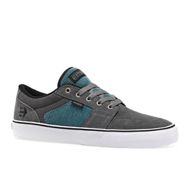 Chaussures Etnies Barge LS - Grey Blue