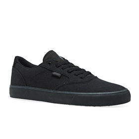 Etnies Blitz Shoes - Black Black Black